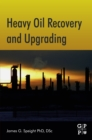 Heavy Oil Recovery and Upgrading - eBook
