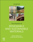 Encyclopedia of Renewable and Sustainable Materials - Book