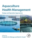 Aquaculture Health Management - Book