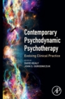 Contemporary Psychodynamic Psychotherapy : Evolving Clinical Practice - Book