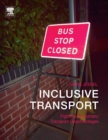 Inclusive Transport : Fighting Involuntary Transport Disadvantages - Book