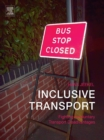 Inclusive Transport : Fighting Involuntary Transport Disadvantages - eBook