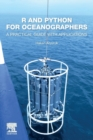 R and Python for Oceanographers : A Practical Guide with Applications - Book