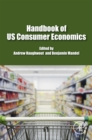 Handbook of US Consumer Economics - eBook