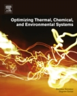 Optimizing Thermal, Chemical, and Environmental Systems - eBook