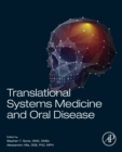 Translational Systems Medicine and Oral Disease - eBook