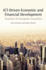 ICT-Driven Economic and Financial Development : Analyses of European Countries - eBook