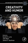 Creativity and Humor - Book