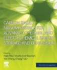 Carbon Based Nanomaterials for Advanced Thermal and Electrochemical Energy Storage and Conversion - Book