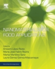 Nanomaterials for Food Applications - Book