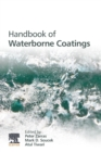 Handbook of Waterborne Coatings - Book