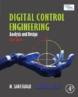 Digital Control Engineering : Analysis and Design - Book