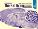The Rat Brain in Stereotaxic Coordinates: Compact - Book
