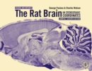 The Rat Brain in Stereotaxic Coordinates: Compact - eBook