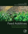Feed Additives : Aromatic Plants and Herbs in Animal Nutrition and Health - Book