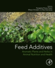 Feed Additives : Aromatic Plants and Herbs in Animal Nutrition and Health - eBook