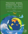 Tracking Animal Migration with Stable Isotopes - Book