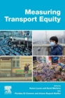 Measuring Transport Equity - Book