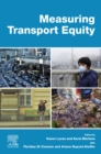 Measuring Transport Equity - eBook