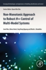 Non-monotonic Approach to Robust H  Control of Multi-model Systems - Book