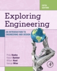Exploring Engineering : An Introduction to Engineering and Design - eBook
