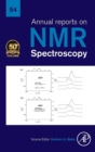 Annual Reports on NMR Spectroscopy : Volume 94 - Book