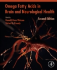 Omega Fatty Acids in Brain and Neurological Health - eBook