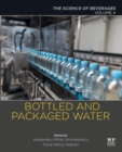 Bottled and Packaged Water : Volume 4: The Science of Beverages - Book