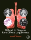 Difficult to Diagnose Rare Diffuse Lung Disease - Book