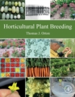 Horticultural Plant Breeding - Book