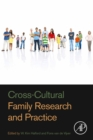 Cross-Cultural Family Research and Practice - eBook