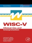 WISC-V : Clinical Use and Interpretation - eBook