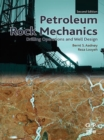 Petroleum Rock Mechanics : Drilling Operations and Well Design - eBook