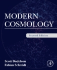 Modern Cosmology - Book