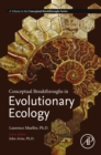 Conceptual Breakthroughs in Evolutionary Ecology - eBook