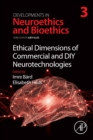 Ethical Dimensions of Commercial and DIY Neurotechnologies - eBook