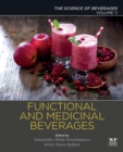 Functional and Medicinal Beverages : Volume 11: The Science of Beverages - Book