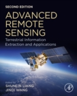 Advanced Remote Sensing : Terrestrial Information Extraction and Applications - eBook