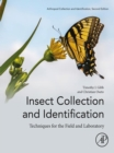Insect Collection and Identification : Techniques for the Field and Laboratory - eBook