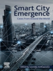 Smart City Emergence : Cases From Around the World - eBook