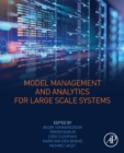 Model Management and Analytics for Large Scale Systems - Book
