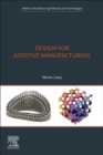 Design for Additive Manufacturing - Book