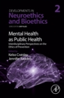 Mental Health as Public Health: Interdisciplinary Perspectives on the Ethics of Prevention - eBook