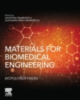 Materials for Biomedical Engineering: Biopolymer Fibers - Book