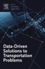 Data-Driven Solutions to Transportation Problems - eBook