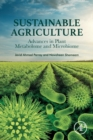 Sustainable Agriculture : Advances in Plant Metabolome and Microbiome - Book