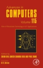 Role of Blockchain Technology in IoT Applications : Volume 115 - Book