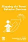 Mapping the Travel Behavior Genome - Book