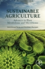Sustainable Agriculture : Advances in Plant Metabolome and Microbiome - eBook