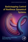 Backstepping Control of Nonlinear Dynamical Systems - Book